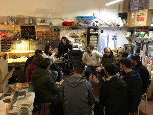 Mercoledì da Maker al Fablabaro @ Fablabaro | Roma | Lazio | Italia