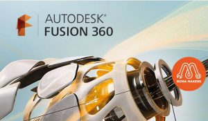 Corso Professionale di Modellazione 3D con Fusion 360 @ Fablab Roma Makers Garbatella | Roma | Lazio | Italia