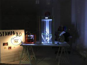 Introduzione alla Stampa 3D - Garbatella, Serata ad ingresso Gratuito @ Spazio Chirale   Roma   Lazio   Italia