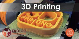 Corso Professionale di Stampa 3D @ Fablab Roma Makers Garbatella | Roma | Lazio | Italia