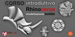 Corso introduttivo di Rhinoceros 3D @ Fablab Roma Makers Garbatella | Roma | Lazio | Italia