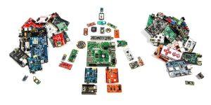 Arduino ed oltre (edizione del Lunedì)- Corso intensivo di Elettronica Maker & Coding @ Spazio Chirale | Roma | Lazio | Italia