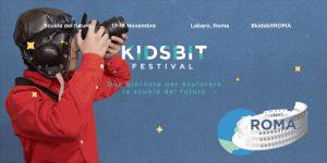 KidsBit Roma Festival - Fablab a Scuola @ Fablabaro | Roma | Lazio | Italia