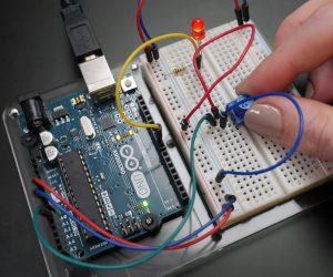 Arduino Starter Lab, Corso Base di Prototipazione Elettronica @ Fablabaro | Roma | Lazio | Italia