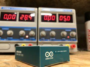 Arduino e Oltre, Corso intensivo di Elettronica Maker & Coding @ Spazio Chirale | Roma | Lazio | Italia