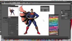 Workshop Gratuito Grafica 2D (Adobe Illustrator) @ FabLab Spazio Attivo Latina | Latina | Lazio | Italia