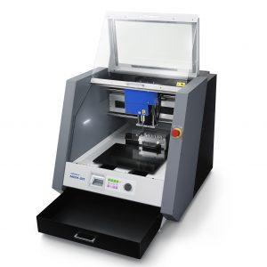 Workshop: CAD/CAM Fresa Roland DG Modela mdx-50 @ Fab Lab Zagarolo | Zagarolo | Lazio | Italia