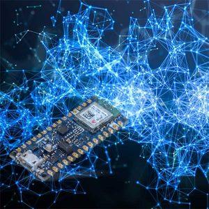 Workshop di TinyML, Intelligenza Artificiale su Arduino - Edizione del mattino @ FabLab Ostiense | Roma | Lazio | Italia